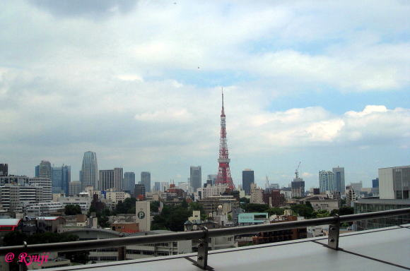 RIGOLETTO TokyoTower