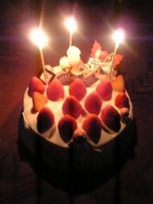 ナースで時々ヨギーニ☆小さな病院の片隅でささやかな愛を囁く☆-ケーキ08