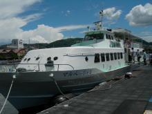 長崎港18