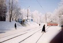 ロシアの街並み