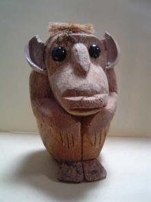 coconut-monkey