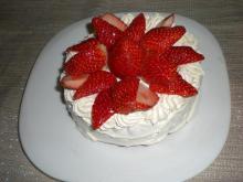 発掘ケーキ