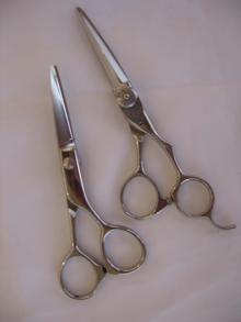 modified scissors