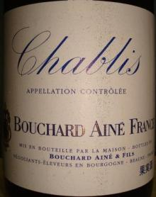 Chablis Bouchard Aine France 1996_002