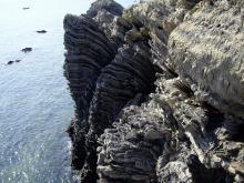 大連金石灘浜海国家地質公園13