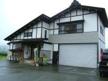 山形県の日本蕎麦5