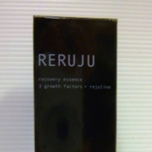 RERUJU リカバリィエッセンスの画像