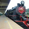 マレーシア:ボルネオ鉄道の画像