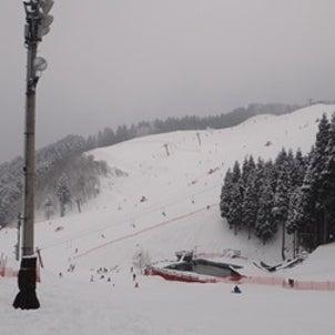 若杉高原大屋スキー場の画像