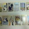 【11】ネコタロットで仕事運を占いました by 八王子高尾の森猫占いの画像