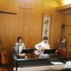 ギター弾き語りコンサートの報告の画像