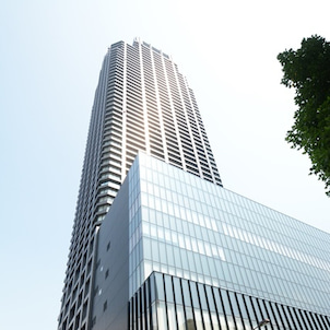 【賃貸タワーマンション情報】The kitahama 38階 募集中!の画像