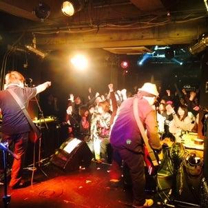 リリーギャングのツアーファイナル!!の画像