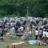 ■大人数でキャンプ。日帰りBBQ編Ⅰの画像