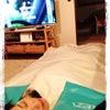 電気毛布で寝ている方、要注意です!の画像