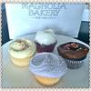 アラモアナ☆NY発のカップケーキの名店「マグノリアベーカリー」の画像