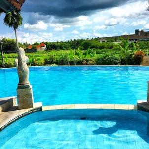 プールがナイスな NIPURI HOTEL@Batu Beligの画像