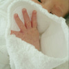 ワセリンの塗りすぎNGな赤ちゃんの画像