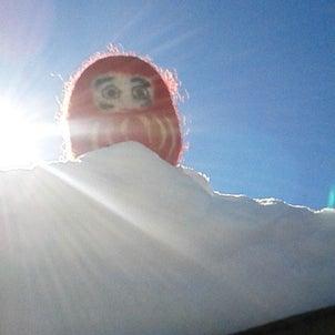 雪だるまつくろの画像