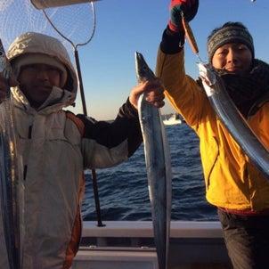 2016年1月27日 ルアー&エサ釣りの画像
