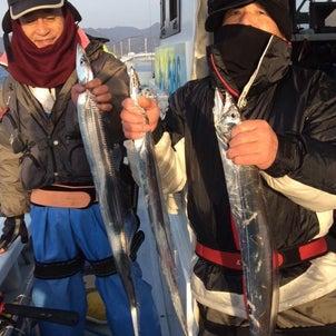 2016年2月6日 エサ釣りの画像