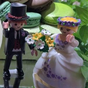 白金プラチナ通り 結婚式場の画像