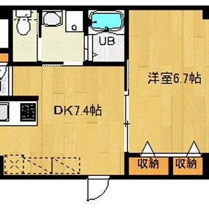 4月以降の 空き室状況 グランシャリオⅡ・Ⅲの画像