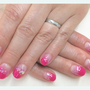 Happy Pink!!の画像