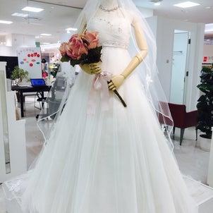 今週のドレス☆の画像