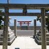 周防大島 厳島神社の画像