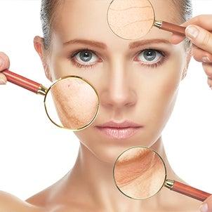 【肌の状態がわかる】肌質チェックをして最適なスキンケアの画像