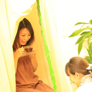【募集】リピート率80%のホリスティカルハーブテントを全国展開しています!の画像