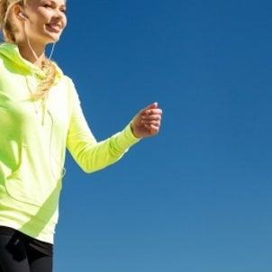 歩く速さは健康に直結!時短にもなって一石二鳥♪の画像