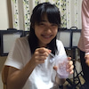 笑顔が素敵な廣瀬さんの画像