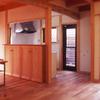 「ムク木の家」と「メーカ住宅」の違いの画像