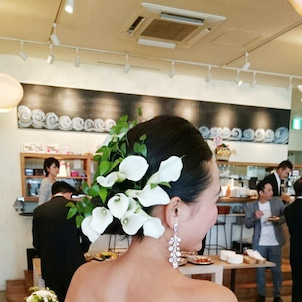 結婚式終わりました♡藤平の場合の画像