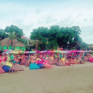 Beach♪の画像