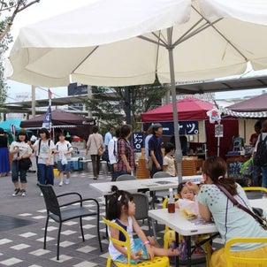 たじみ河川敷サンデーマーケットに出店します(2016.12.4)の画像