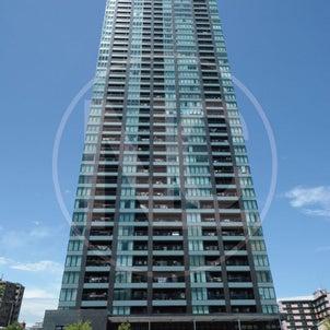【賃貸タワーマンション情報】シティタワー大阪天満ザ・リバー&パークスの画像