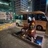 話題の釜山の銅像の画像です。の画像