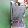 ドメティック 冷蔵庫 整備 (LPGで作動しない)の画像