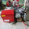 トラベラー T2500H(エンジン高回転)整備 前編の画像