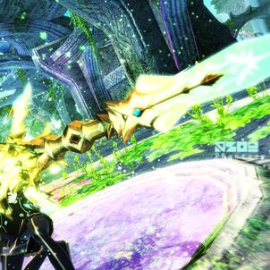 新武器「ゼイネシスシリーズ」後編の画像