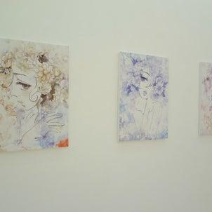 Graphic Art exhibitionの画像