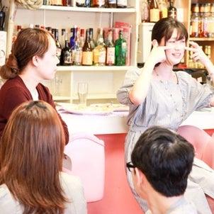 乙女塾交流会の画像