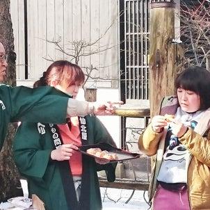 BSプレミアム「小京都スイーツ☆ホッピング」の画像
