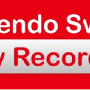 Nintendo Switch Play Records 2017.10.29の画像