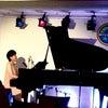 7/3(月) Miiya Cafe スリーマンライブの画像