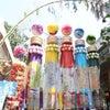 仙台七夕花火祭りの画像