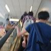 【1日目】ダラス空港到着!ドキドキの乗り継ぎとヒヤヒヤのタクシーの画像